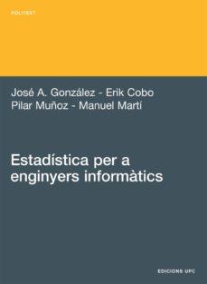 Carreracentenariometro.es Estadistica Per A Enginyers Informatics Image