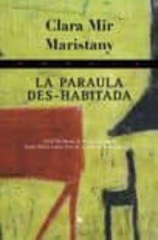 Bressoamisuradi.it La Paraula Des-habitada Image