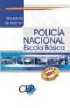 Inmaswan.es Simulacros De Examen Oposiciones Policia Nacional Escala Basica Image