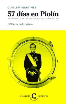 Valentifaineros20015.es 57 Dias En Piolin: Procesando El Proces, El Caso, La Cosa, La Trila Image