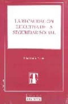 Lofficielhommes.es La Recaudacion Ejecutiva De La Seguridad Social (2ª Ed.) Image