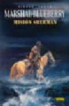 mision sherman (blueberry, nº 32)-jean giraud-william vance-9788484315735