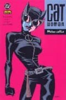 Bressoamisuradi.it Catwoman: Malas Calles Image