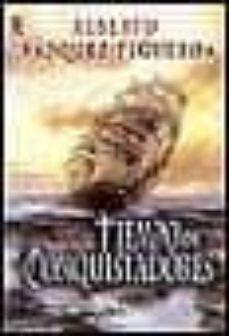 Inciertagloria.es Tiempo De Conquistadores Image