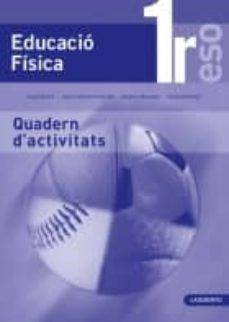 QUADERN EDUCACIÓ FÍSICA 1ER ESO - LOE VALENCIÀ - VV.AA.   Triangledh.org