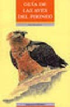 Concursopiedraspreciosas.es Guia De Las Aves Del Pirineo Image