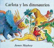 Colorroad.es Carlota Y Los Dinosaurios Image
