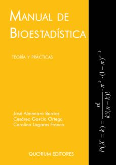 Costosdelaimpunidad.mx Manual De Bioestadistica: Teoria Y Practica Image