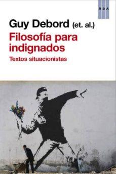 Inmaswan.es (Pe) Filosofia Para Indignados Image
