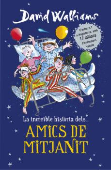 Valentifaineros20015.es La Increible Historia De Amics De Mitjanit Image