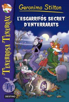 Padella.mx L Esgarrifos Secret D Enterrarats: Tenebrosa Tenebrax 8 Image