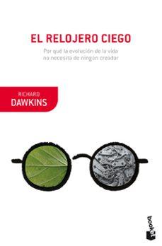 Permacultivo.es El Relojero Ciego: Por Que La Evolucion De La Vida No Necesita De Ningun Creador Image
