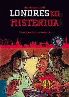 Descargar LONDRESKO MISTERIOA gratis pdf - leer online