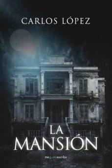 Javiercoterillo.es (I.b.d.) La Mansion Image