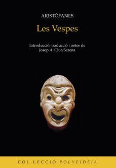 Descargas de libros electrónicos pdf LES VESPES 9788491440635