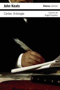 Javiercoterillo.es Cartas: Antologia Image