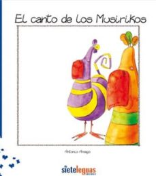 Permacultivo.es El Canto De Los Musirikos (Cuentos Aware Nº 2) Image
