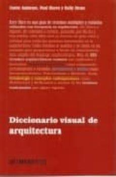 Mrnice.mx (Pe) Diccionario Visual De Arquitectura Image