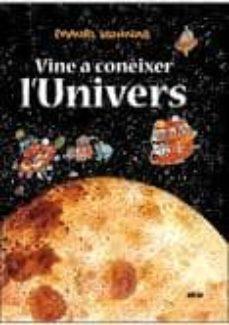 Cdaea.es Vine A Coneixer L Univers Image