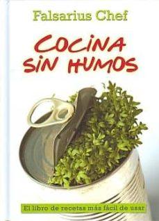 cocina sin humos-9788493740535
