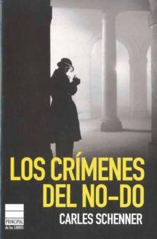 Descarga gratuita de libros electrónicos de computadora LOS CRIMENES DEL NO-DO