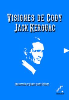 Descarga gratuita de libros para kindle. VISIONES DE CODY