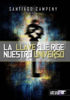 Ojpa.es La Llave Que Rige Nuestro Universo Image