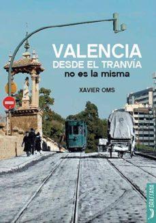 Permacultivo.es Valencia Desde El Tranvia No Es La Misma Image