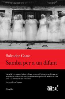 Descargar gratis los libros electrónicos de Google para nook SAMBA PER A UN DIFUNT