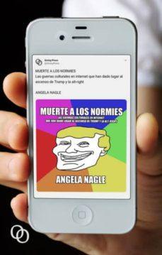 muerte a los normies-angela nagle-9788494756535