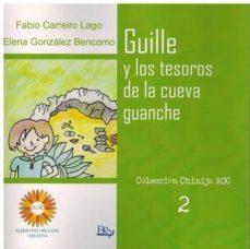 Mrnice.mx Guille Y Los Tesoros De La Cueva Guanche Image