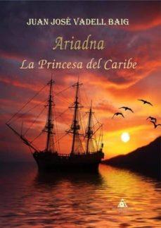 Inmaswan.es Ariadna. La Princesa Del Caribe Image