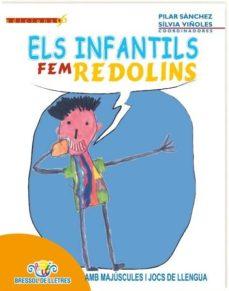Geekmag.es Els Infantils Fem Redolins Image