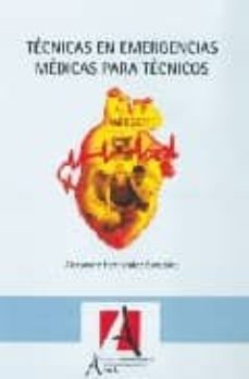 Encuentroelemadrid.es Tecnicas En Emergencias Medicas Para Tecnicos Image