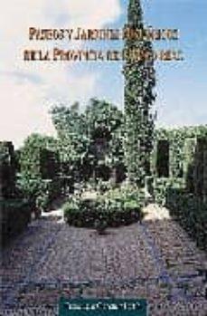Concursopiedraspreciosas.es Paseos Y Jardines Historicos De La Provincia De Ciudad Real Image
