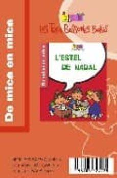 Vinisenzatrucco.it Les Tres Bessones: L Estel De Nadal Image