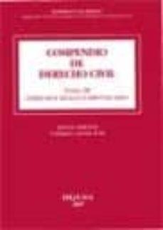 Upgrade6a.es Compendio De Derecho Civil, 03. Derechos Reales E Hipotecarios (5 ª Ed.) Image