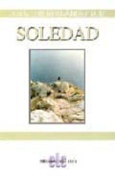 Descargar libros electrónicos alemanes gratis SOLEDAD 9788495794635