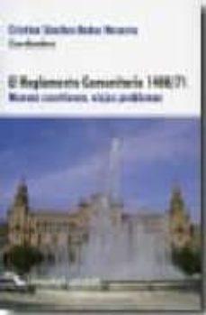 Ojpa.es El Reglamento Comunitario 1408/71: Nuevas Cuestiones, Viejos Prob Lemas Image