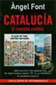 Eldeportedealbacete.es Catalucia: El Complot Catalan Image