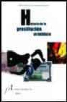 historia de la prostitucion en andalucia-andres moreno mengibar-francisco vazquez diaz-9788496152335