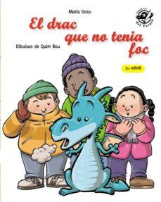 Mrnice.mx El Drac Que No Tenia Foc (2ª Edicio) Image