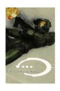 Chapultepecuno.mx Halo Grpahic Novel Image