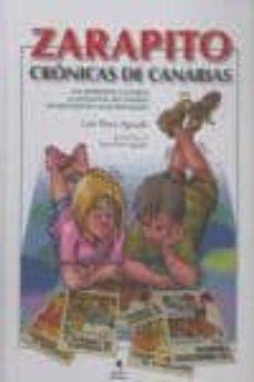 Curiouscongress.es Zarapito: Cronicas De Canarias Image