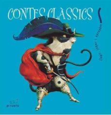 Encuentroelemadrid.es Contes Classics Ii (Blau) Image