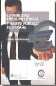 Valentifaineros20015.es Estabilidad Presupuestaria Y Gasto Publico En España Image
