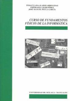 Curso De Fundamentos Fisicos De La Informatica Vv Aa Casa Del Libro