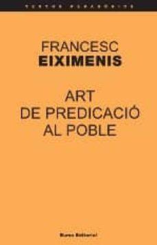 Curiouscongress.es Art De Predicacio Al Poble Image