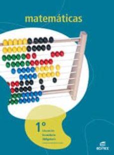 Enmarchaporlobasico.es Matematicas (1º Eso) Image