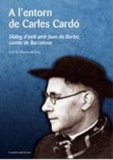 Inmaswan.es A L Entorn De Carles Cardo: Dialeg D Exili Amb Joan De Borbo Image